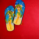 Thongs by Zolton
