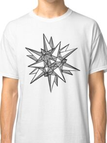 Geo Node One Classic T-Shirt