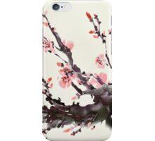 Blossom II iPhone Case/Skin