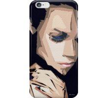 Female Expressions XXX iPhone Case/Skin