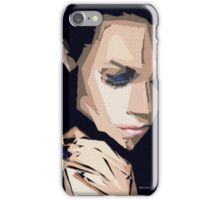 Female Expressions XXX iPhone Case/Skin