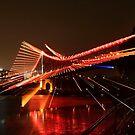 Storey Bridge Zoom by Kym Howard