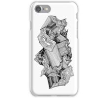The Mountains iPhone Case/Skin