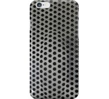 pushing out iPhone Case/Skin