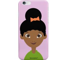 Cute! iPhone Case/Skin