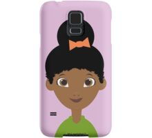 Cute! Samsung Galaxy Case/Skin