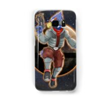 Falco Lombardi Samsung Galaxy Case/Skin