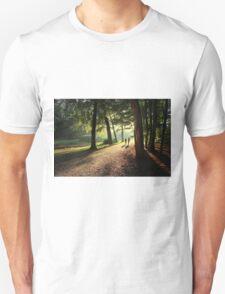 Conversation... Unisex T-Shirt