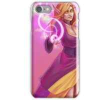 Alys Arcane iPhone Case/Skin