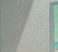 Up Here-No.2 Sticker