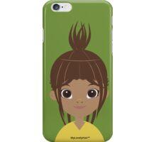 Twee Twee! iPhone Case/Skin