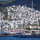 Bodrum, Turkey by inglesina