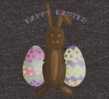 Happy Easter  by sybilthorn