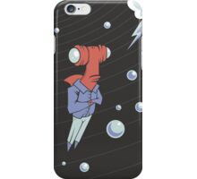 Sharkbait: A Journey Through Time and Space iPhone Case/Skin