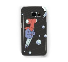 Sharkbait: A Journey Through Time and Space Samsung Galaxy Case/Skin