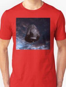 2011 Special Shapes - Darth Vader Unisex T-Shirt