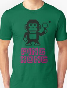 Ping Kong Unisex T-Shirt