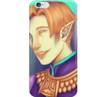 Happiness In Color iPhone Case/Skin