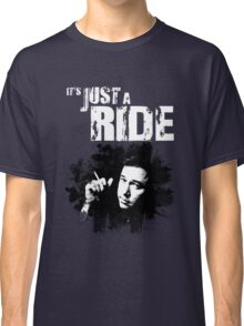Bill Hicks Classic T-Shirt