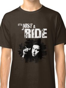 Bill Hicks Classic T-Shirt