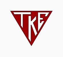 TKE: Triangle Logo Unisex T-Shirt