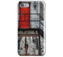 Behind Ripley 003 iPhone Case/Skin