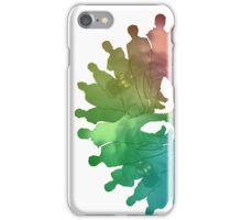Into the Vortex iPhone Case/Skin