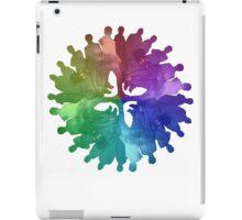 Into the Vortex iPad Case/Skin