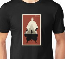 Kenpachi Zaraki v1.1 - Bleach Unisex T-Shirt