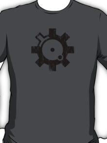 AR-15 Bolt Face T-Shirt