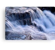 East Gill, Keld, The Yorkshire Dales Canvas Print