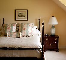 Bed in the East Wing by BCasTal