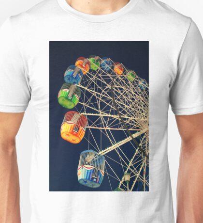 Twilight Ferris Wheel T-Shirt
