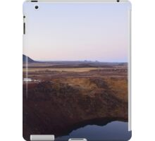 untitled xxvii iPad Case/Skin