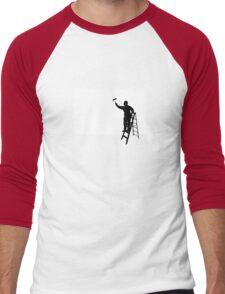 Painter // 05 Men's Baseball ¾ T-Shirt
