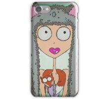 Foxy Loxy iPhone Case/Skin