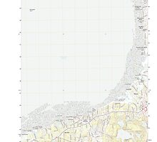 Massachusetts  USGS Historical Topo Map MA Orleans OE W 20120522 TM by wetdryvac