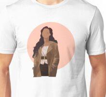 Minimalist Brennyn Lark as Eponine Unisex T-Shirt
