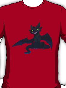 Toothless Kitten T-Shirt
