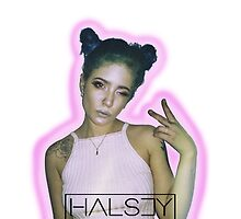 halsey pastel pink photo by youtuber-club