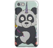 Pandacorn iPhone Case/Skin