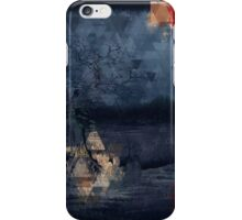 ⟁ v a n t   C o e u r - Fox Fires iPhone Case/Skin
