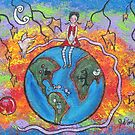 Earth Love by Juli Cady Ryan