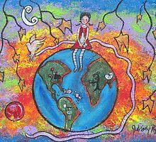 Earth Love by Juli Cady Ryan