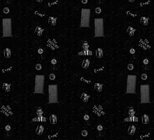 Twilight Zone by VerriganHolmes