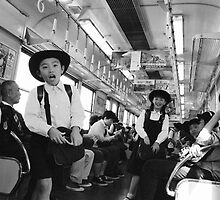 After school , OSAKA   JAPAN by yoshiaki nagashima