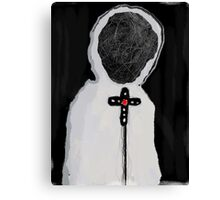 Hatful of Hollow Canvas Print
