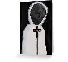 Hatful of Hollow Greeting Card