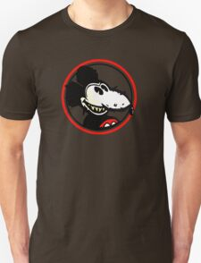 Mickey Rat Unisex T-Shirt