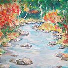 For Nature Lovers  by Mary Sedici